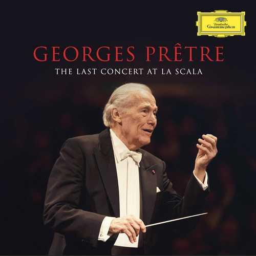 Georges Prêtre - The Last Concert At La Scala (24/96 FLAC)