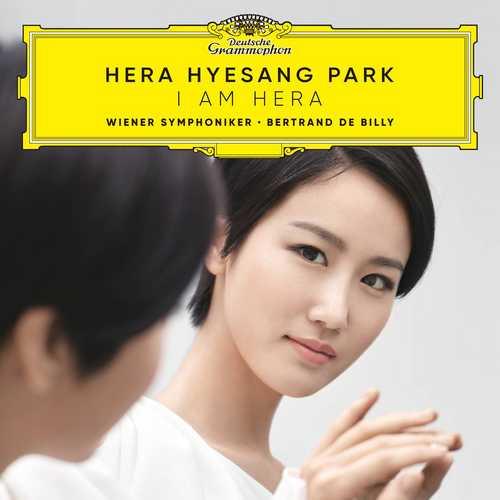 Hera Hyesang Park - I Am Hera (24/96 FLAC)