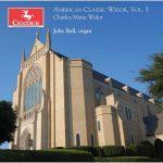 American Classic Widor vol.5 (24/96 FLAC)