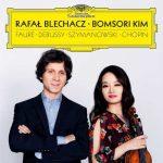 Rafał Blechacz, Bomsori Kim - Faure, Debussy, Szymanowski, Chopin (24/96 FLAC)