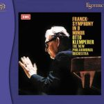 Klemperer: Franck - Symphony in D minor, Schumann - Symphony no.4 (SACD)