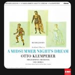 Klemperer: Mendelssohn - A Midsummer Night's Dream (24/96 FLAC)