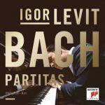 Igor Levit: Bach - Partitas BWV 825-830 (24/96 FLAC)