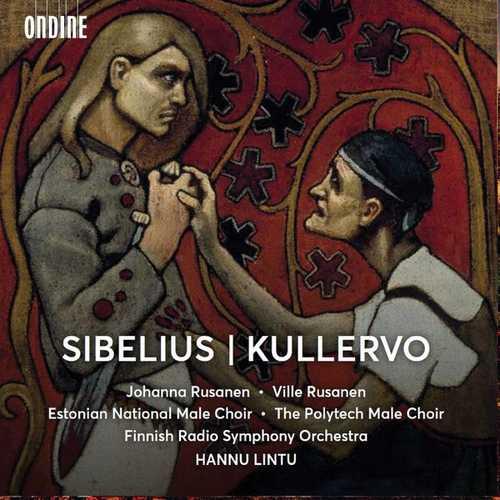 Lintu: Sibelius - Kullervo (24/96 FLAC)