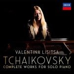 Valentina Lisitsa - Tchaikovsky. Complete Solo Piano Works (24/96 FLAC)