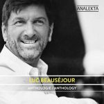 Luc Beausejour - Anthology (24/96 FLAC)