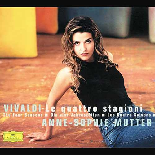 Mutter: Vivaldi - The Four Seasons (24/48 FLAC)