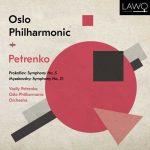 Petrenko: Prokofiev - Symphony no.5, Myaskovsky - Symphony no.21 (24/96 FLAC)
