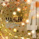Sampson, Vanska: Mahler - Symphony no.4 (24/96 FLAC)
