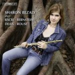Sharon Bezaly plays Bacri, Bernstein, Dean, Rouse (24/44 FLAC)