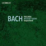 Suzuki: Bach - Toccatas, BWV 910-916 (24/96 FLAC)