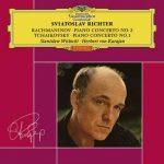 Richter, Wislocki, Karajan: Rachmaninov - Piano Concerto no.2, Tchaikovsky - Piano Concerto no.1 (24/96 FLAC)
