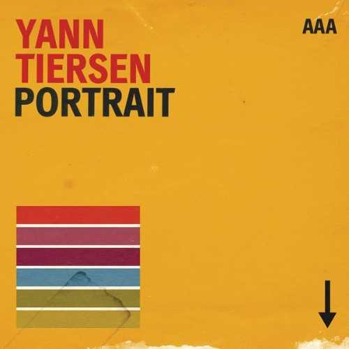 Yann Tiersen - Portrait (24/48 FLAC)