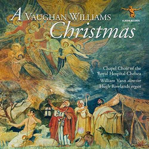A Vaughan Williams Christmas (24/96 FLAC)