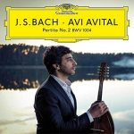 Avi Avital: Bach - Partita no.2 BWV1004 (24/96 FLAC)