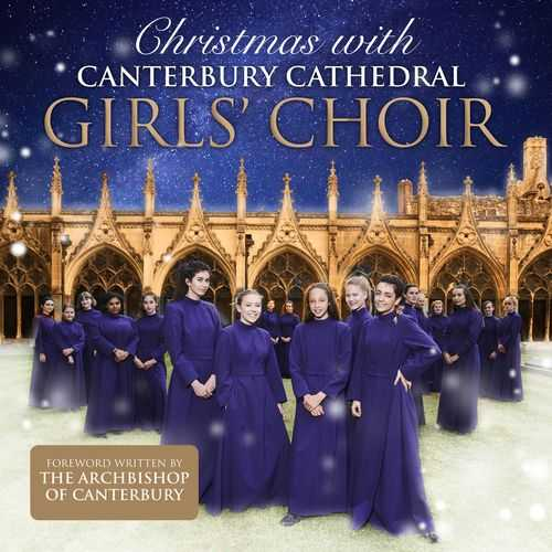 Christmas with Canterbury Cathedral Girls' Choir (24/96 FLAC)