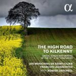 The High Road to Kilkenny: Gaelic Songs and Dances from the 17th & 18th Centuries (24/96 FLAC)