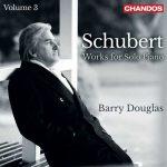Douglas: Schubert - Works for Solo Piano vol.3 (24/96 FLAC)