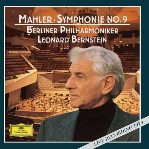 Bernstein: Mahler - Symphony no.9. Live 1979 (24/192 FLAC)