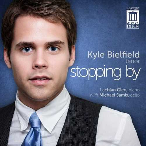 Kyle Bielfield - Stopping By (24/88 FLAC)