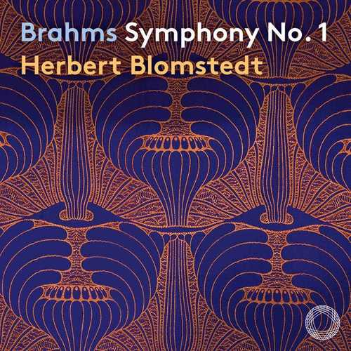 Blomstedt: Brahms - Symphony no.1, Tragic Overture (24/96 FLAC)