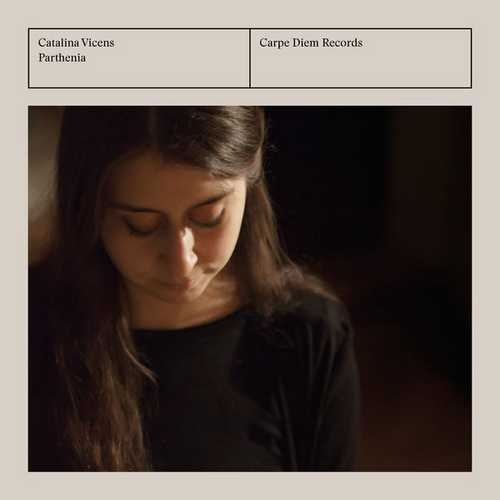 Rebeka Ruso, Catalina Vicens - Parthenia (24/96 FLAC)