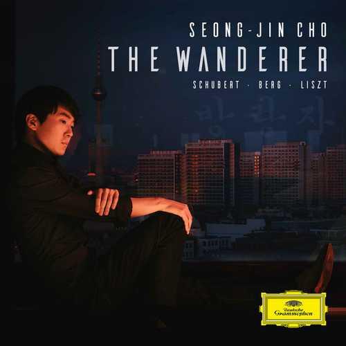 Seong-Jin Cho - The Wanderer (24/96 FLAC)