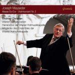 Thomas Christian: Mayseder - Mass in E-Flat Major, Violin Concerto no.2 (24/96 FLAC)