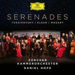 Hope: Tchaikovsky, Elgar, Mozart - Serenades (24/96 FLAC)