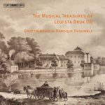 Drottningholm Baroque Ensemble: The Musical Treasures of Leufsta Bruk II (24/96 FLAC)