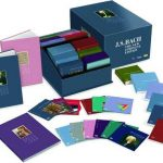 Bach 333: J.S. Bach - The New Complete Edition (222 CD box set, FLAC)
