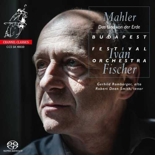 Ivan Fischer: Mahler - Das Lied von der Erde (24/192 FLAC)