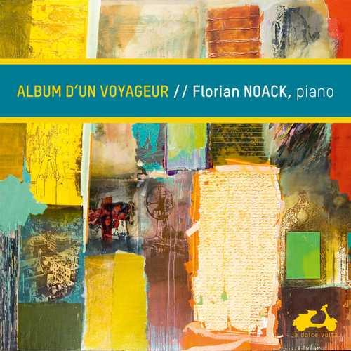 Florian Noack - Album d'un voyageur (24/96 FLAC)