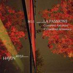 Haydn 2032 vol.1 - La Passione (24/96 FLAC)