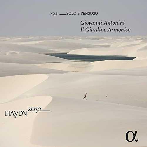 Haydn 2032 vol.3 - Solo e Pensoso (24/96 FLAC)
