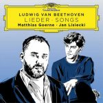 Matthias Goerne, Jan Lisiecki - Beethoven Songs (24/96 FLAC)