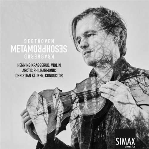 Henning Kraggerud - Metamorphoses (24/96 FLAC)