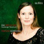 Ina Siedlaczek - Fortuna Scherzosa (24/44 FLAC)