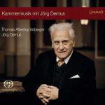 Kammermusik mit Jörg Demus (24/192 FLAC)