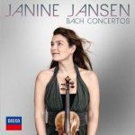 Janine Jansen - Bach Concertos (24/96 FLAC)