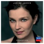 Janine Jansen - Prokofiev (24/96 FLAC)