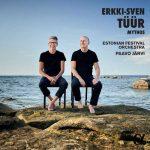 Järvi: Erkki-Sven Tuur - Mythos (24/44 FLAC)