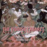 Hila Baggio, Jerusalem Quartet: The Yiddish Cabaret (24/96 FLAC)