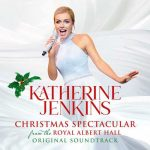 Katherine Jenkins - Christmas Spectacular. Live From The Royal Albert Hall (24/48 FLAC)