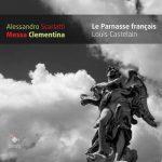 Le Parnasse français: Scarlatti - Messa Clementina (24/44 FLAC)