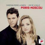 Christian-Pierre La Marca, Lise De La Salle - Paris-Moscou (24/96 FLAC)