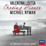 Lisitsa: Chasing Pianos. The Piano Music of Michael Nyman (24/96 FLAC)
