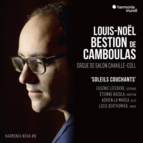 Louis-Noël Bestion de Camboulas: Soleils couchants (24/88 FLAC)