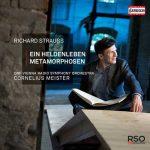 Meister: Strauss - Ein Heldenleben, Metamorphosen (24/48 FLAC)