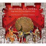 Molière à l'opéra - Stage music by Jean-Baptiste Lully (24/88 FLAC)